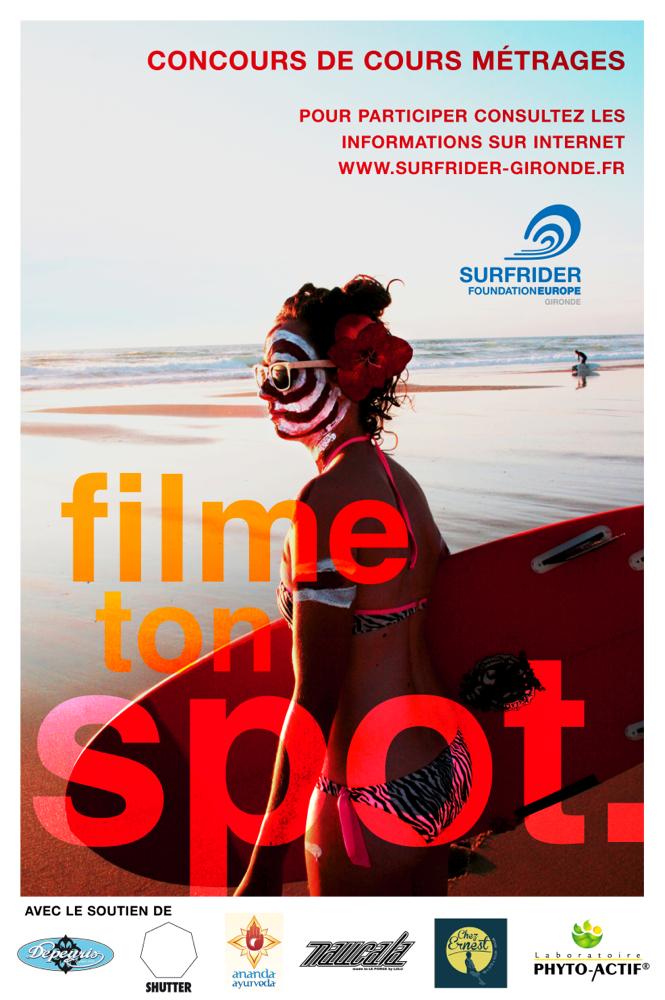Film ton Spot