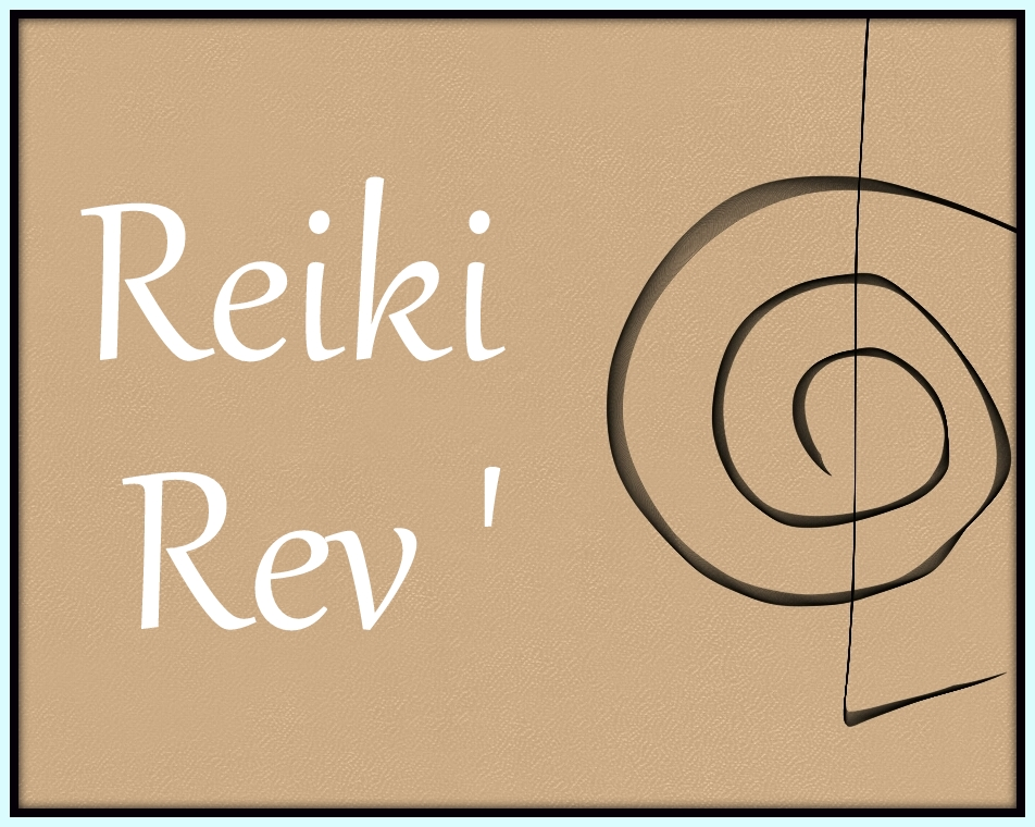 Reiki Rev