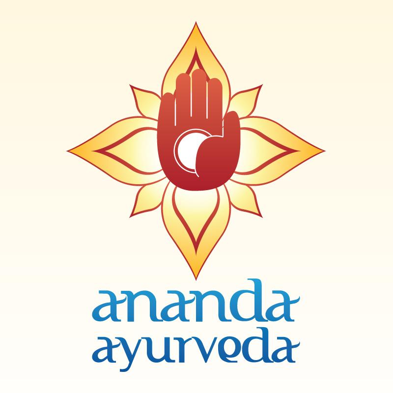 Logo Ananda Ayurveda