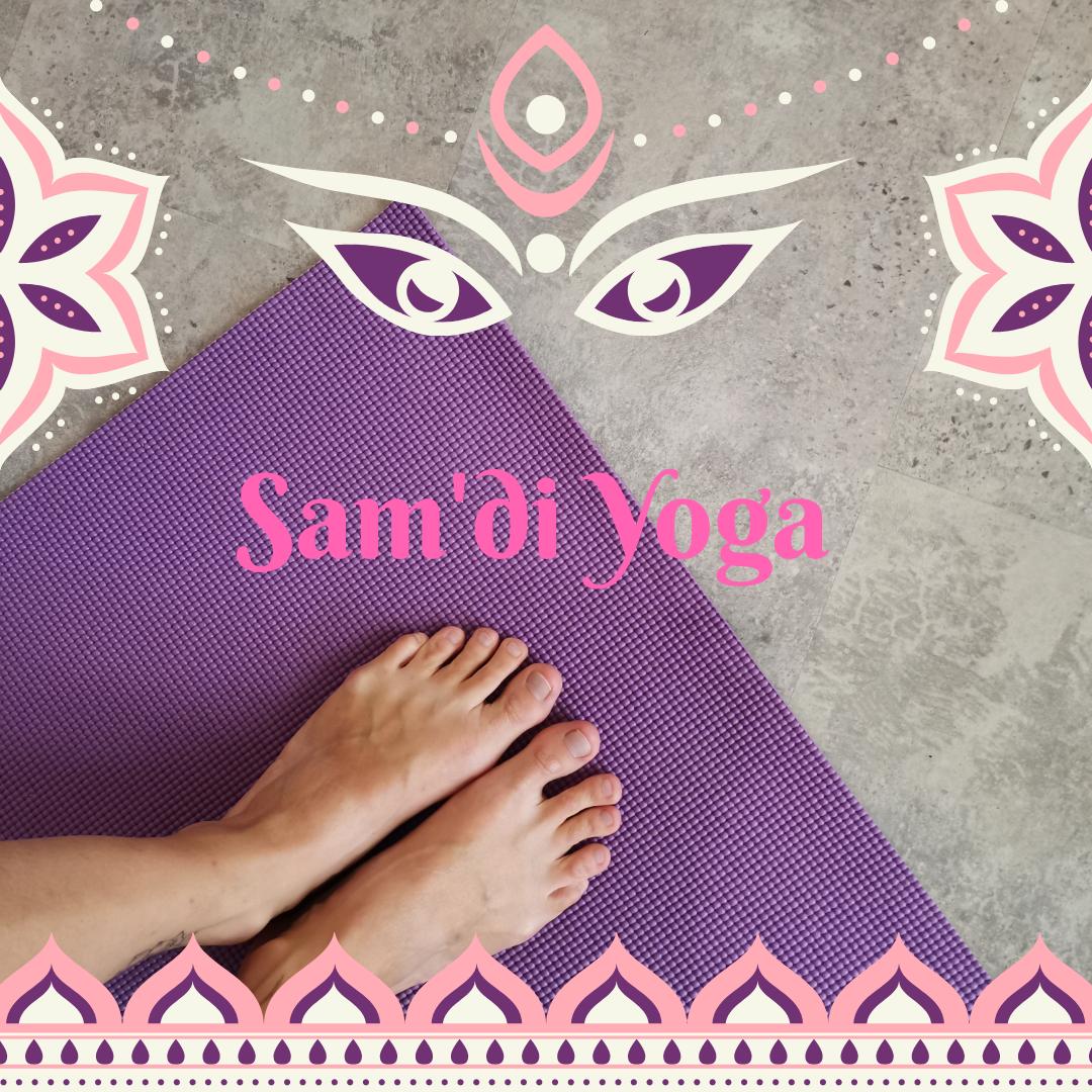 Sam'di Yoga